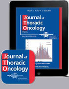 Journal of Thoracic Oncology   Lung Cancer   Scoop.it