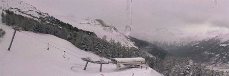Neige pour les vacances de Noël 2013 | Location de Ski en France | Scoop.it