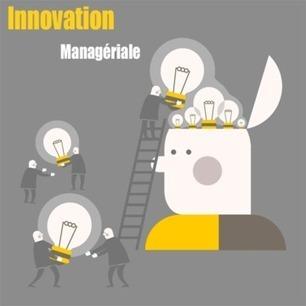 Les nouveaux modèles de management | Bpifrance servir l'avenir | Marque employeur, marketing RH et management | Scoop.it