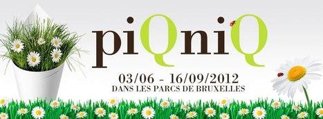 Jeudi 30 août, 14H00 - Parvis de Saint-Gilles Jeudi Veggie | #CoopStGilles Projet | Scoop.it