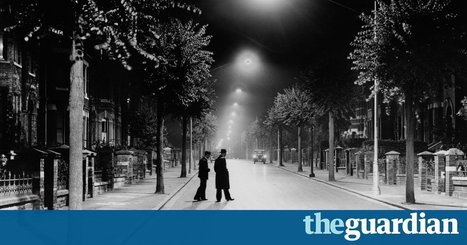 The heart of darkness that still beats within our 24-hour cities | Lighting in history | Scoop.it