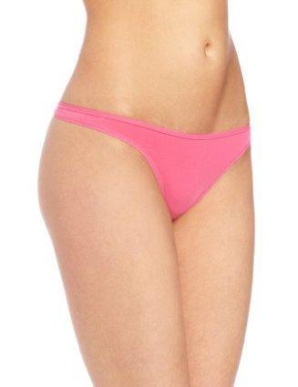 Felina Women's Sublime Thong, Flirtacious Rose, Small | People | Scoop.it