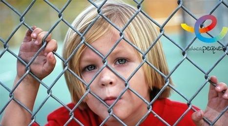 Conducta disruptiva. Algunos consejos para evitarlas en niños | Recull diari | Scoop.it