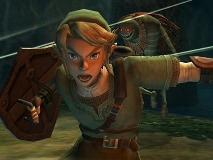 Link Costumes, The Legend of Zelda Link Cosplay Costume -- CosplaySuperDeal.com | Game Cosplay | Scoop.it