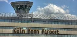Vliegen vanaf Keulen Bonn Airport: Bestemmingen, parkeren en meer | Vlieginfo.com | Scoop.it