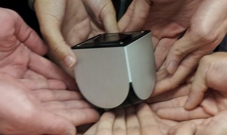 OUYA Now Shipping Android Gaming Console Dev Units | GamingShed | Scoop.it