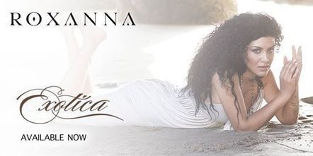 RoXanna Music — I'm so happy to release my debut album. Make sure... | Roxanna Music | Scoop.it