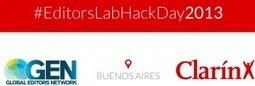Hackdays autour des nouveaux outils journalistiques en Argentine | L'innovation dans les rédactions - Vers un nouveau journalisme | Scoop.it