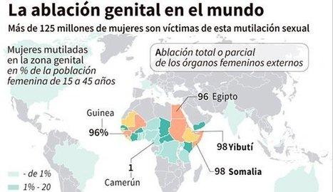 Reto 2030, terminar con la mutilación genital femenina | Genera Igualdad | Scoop.it
