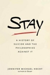 Stay: The Social Contagion of Suicide and How to Preempt It | The World For A Country | Scoop.it