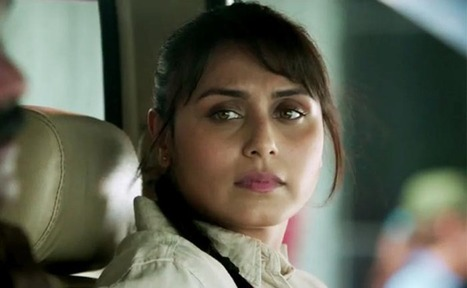 Mardaani Official Trailer & Pics, Feat. Rani Mukerji   Bollywood by BollyMirror   Scoop.it