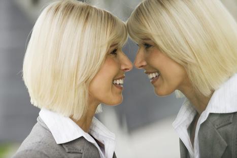 Maîtriser votre image grâce à la fenêtre de Johari | Entrepreneurs, leadership & mentorat | Scoop.it