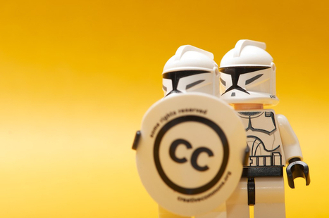 Licencias Creative Commons qué son y cómo usarlas | Propuestas para Innovar hacia una Educación 3.0 | Scoop.it