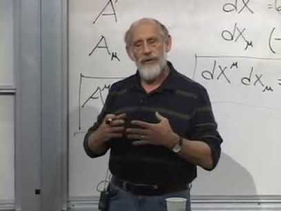 43 Susskind Lectures about Advanced Physics and Cosmology (Stanford) | Amazing Science | Scoop.it