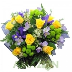 Prospetime, culoare si frumusete, buchete flori de primavara   Net-biz   Scoop.it