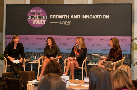 Want to Help Other Women? Then Talk About Your Mistakes - Forbes | Women in Leadership | Scoop.it