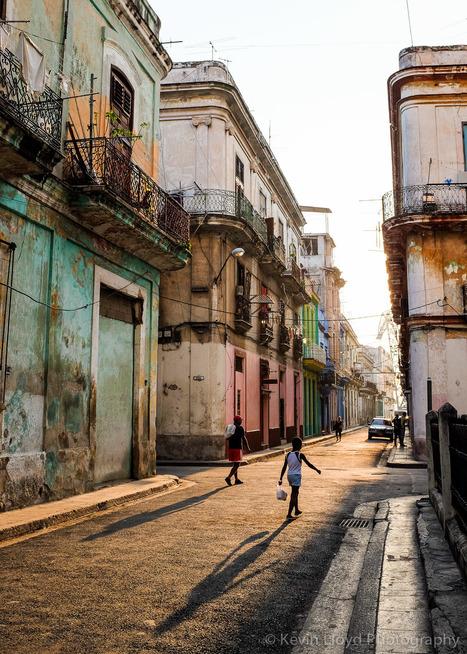 Havana Cuba with the Fuji X100s | Kevin Lloyd | Fuji X-Pro1 and XF Lenses | Scoop.it