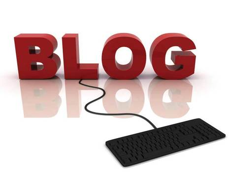 A Short Example of the Benefits of Classroom Blogs | Technology in Education | Scoop.it