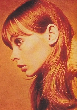 Jean Shrimpton is her name and I can only guess... | Auto & Driving | Scoop.it