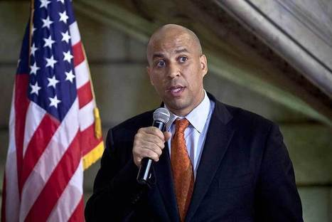 Small Business Lenders Open Up to Cory Booker About Their High Interest Rates | Micro-business | Scoop.it