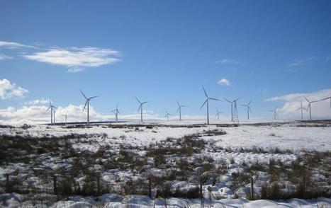 Scottish communities get GBP 10m/year from renewables projects - SeeNews Renewables   Community renewable energy   Scoop.it