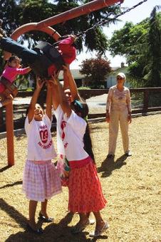League of Volunteers: Needed: Summer Rec Program Volunteers! | LOV Volunteer | Scoop.it