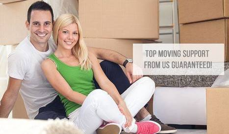 If you're all set for the Move, Here's what you need to Know - KawKaw | Removals Company | Scoop.it