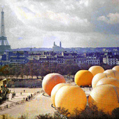These exceptionally rare color photographs show Paris at turn of the 20th century | Digital Documentaries | Scoop.it
