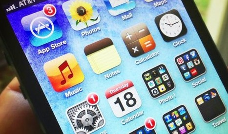 20 of the best iPhone & iPad Apps & Games this Week | Technology in Business Today | Scoop.it