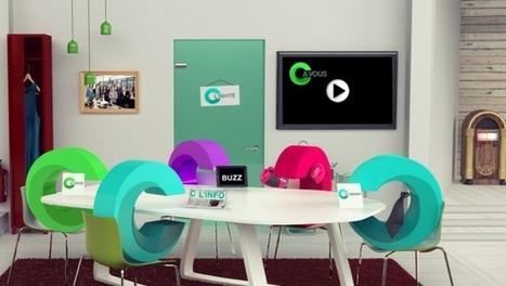 Janvier marque le coup d'envoi du second écran en France | second screen | Scoop.it