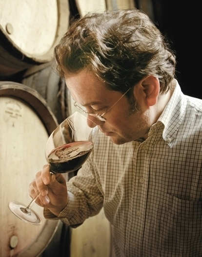 Michel Chapoutier is rock star. He's no Mick Jagger or Bon Jovi. It's his love of soil that rocks the wine world. | Maison M.Chapoutier | Scoop.it