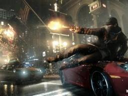 Watch Dogs Delayed Until Spring 2014 | All Geeks | Scoop.it