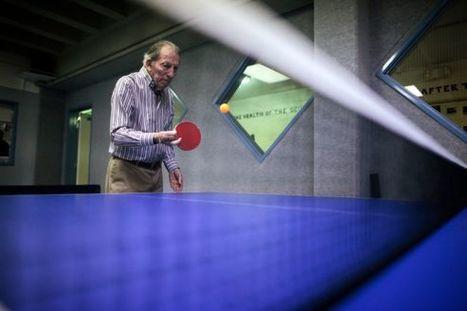 Rien ne vaut le sport pour garder un cerveau jeune | Seniors | Scoop.it