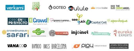 CROWDAYS: el mayor evento sobre crowdfunding en España   apontoque   Scoop.it