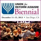 For the First Time, the Biennial Is Open to All! | RJ Blog | Jewish Education Around the World | Scoop.it