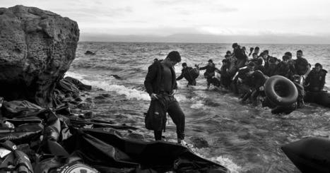 Continental Drift - The global migrant crisis | AP Human Geography | Scoop.it
