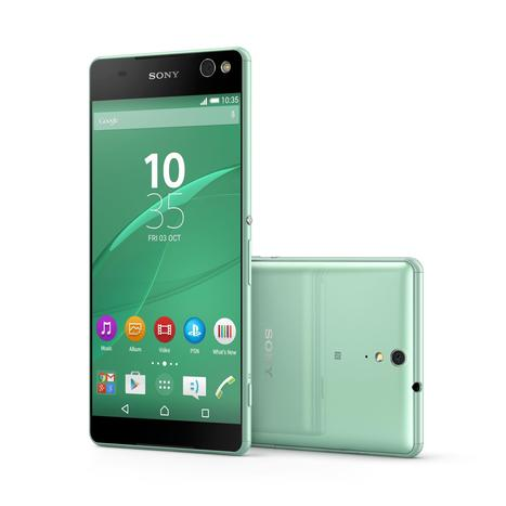 Sony Xperia C5 Ultra Specifications, Features and Price | Bloggers Tips | Scoop.it