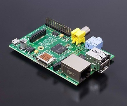 Create a Raspberry Pi project and have it shown in the Design Museum - Digital Arts Online | Raspberry Pi | Scoop.it