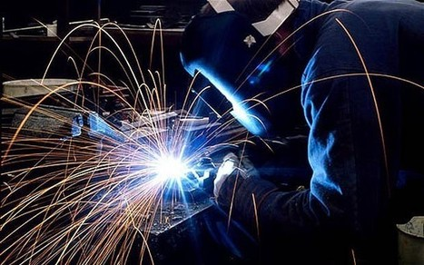 UK manufacturing recovery 'back on track' as output rises | B2B Manufacturing | Scoop.it