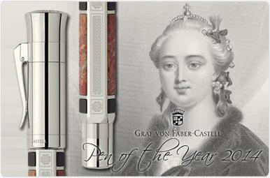 La Couronne du Comte | Fountain pens | Scoop.it