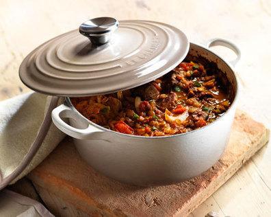 Persian Beef Casserole - Le Creuset | johnsons kitchen | Scoop.it