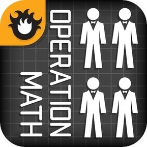 Operation Math Code Squad | AT apps and tools for sped, UDL | Scoop.it
