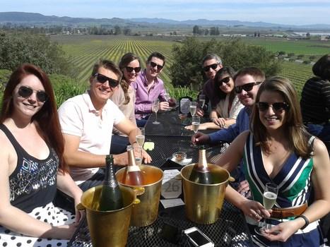 Emeryville Wine Tour, Emeryville Wine tasting Tour | Bay Area Limo Wine Tour Service | Scoop.it