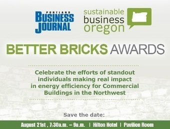 Portland Business Journal Upcoming Nominations and Events | Marketing Planning and Strategy | Scoop.it