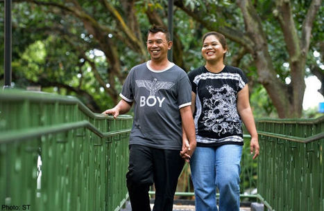 Husband donates a kidney to his wife in Singapore | Organ Donation & Transplant Matters | Scoop.it