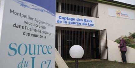 L'Agglo de Montpellier annonce une baisse du prix de l'eau et 7 ans ... - Midi Libre | L'eau sous toutes ses formes | Scoop.it