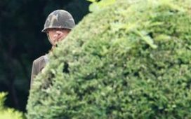 US troops cleared of 'insulting gestures' towards North Korea   enjoy yourself   Scoop.it