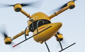 DHL's parcelcopter drone is flying high in Germany - Will the US follow suit? | SwipBox Logistics Lounge | Scoop.it