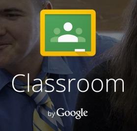 Classroom de Google | Create: 2.0 Tools... and ESL | Scoop.it