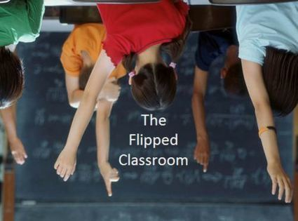 Flipping The Classroom… A Goldmine of Research and Resources To Keep You On YourFeet | eLearning tools | Scoop.it